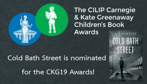 Cold Bath Street CKG19